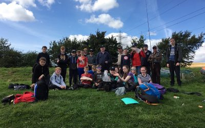 9th West Lothian Scout Anglers